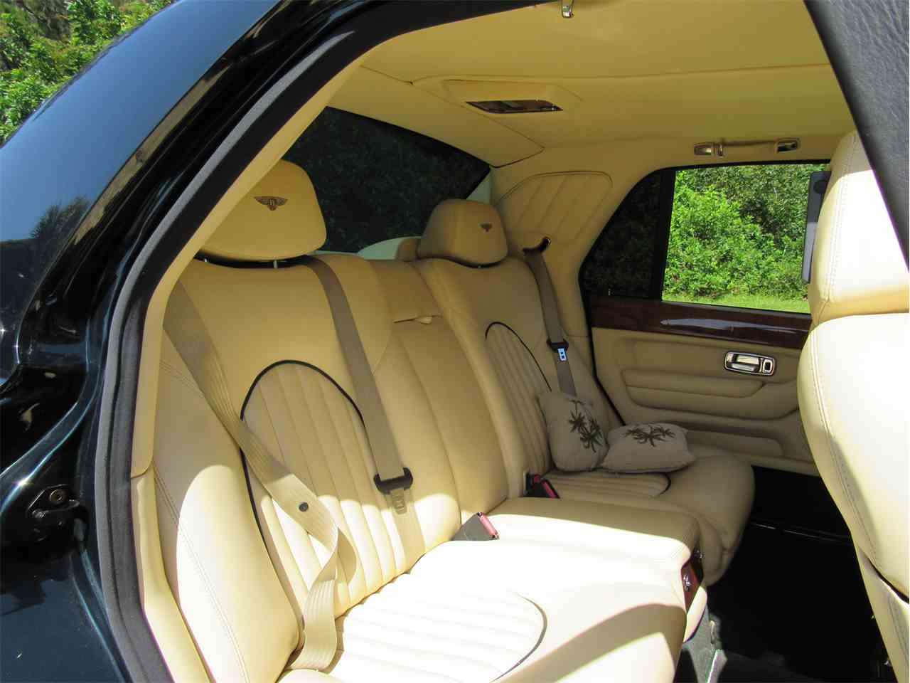 Large Picture of 1999 Bentley Arnage located in Florida - $33,900.00 Offered by Vintage Motors Sarasota - LS29