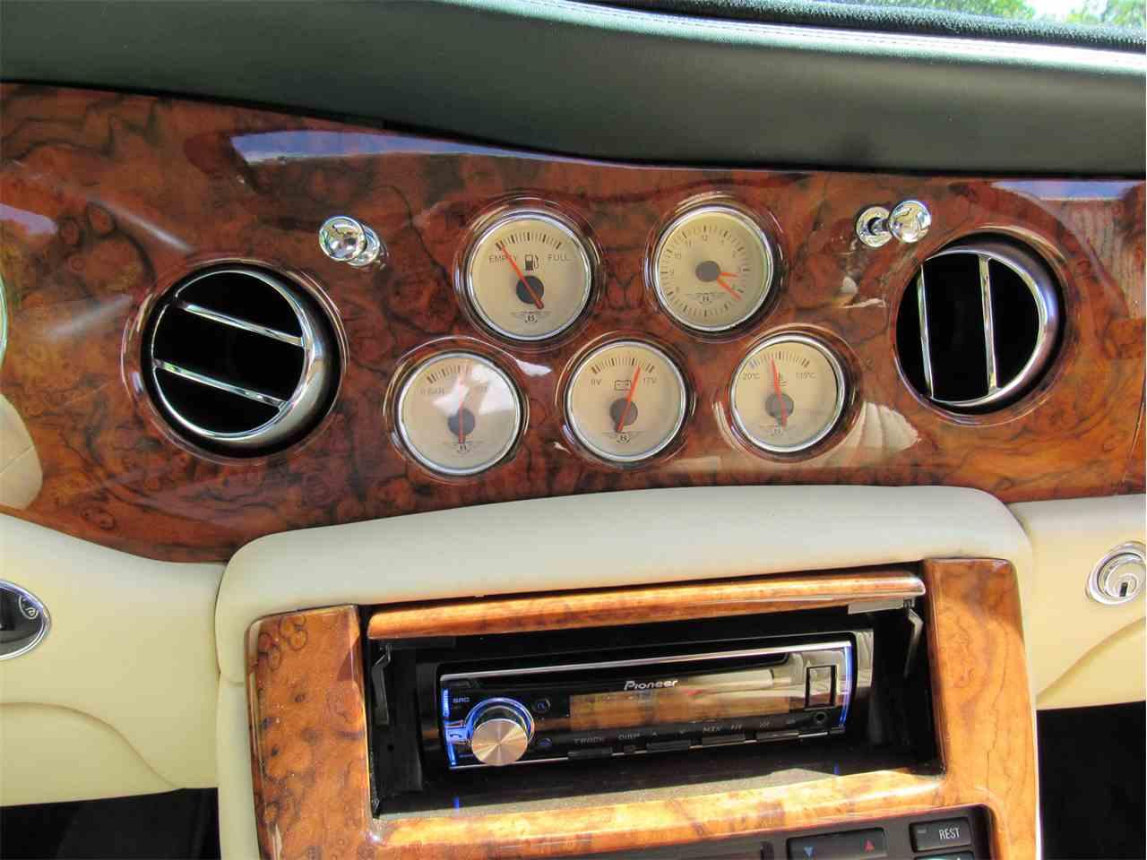 Large Picture of '99 Arnage - $33,900.00 Offered by Vintage Motors Sarasota - LS29