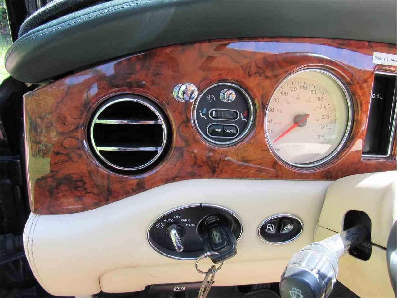 Large Picture of '99 Bentley Arnage - $33,900.00 Offered by Vintage Motors Sarasota - LS29