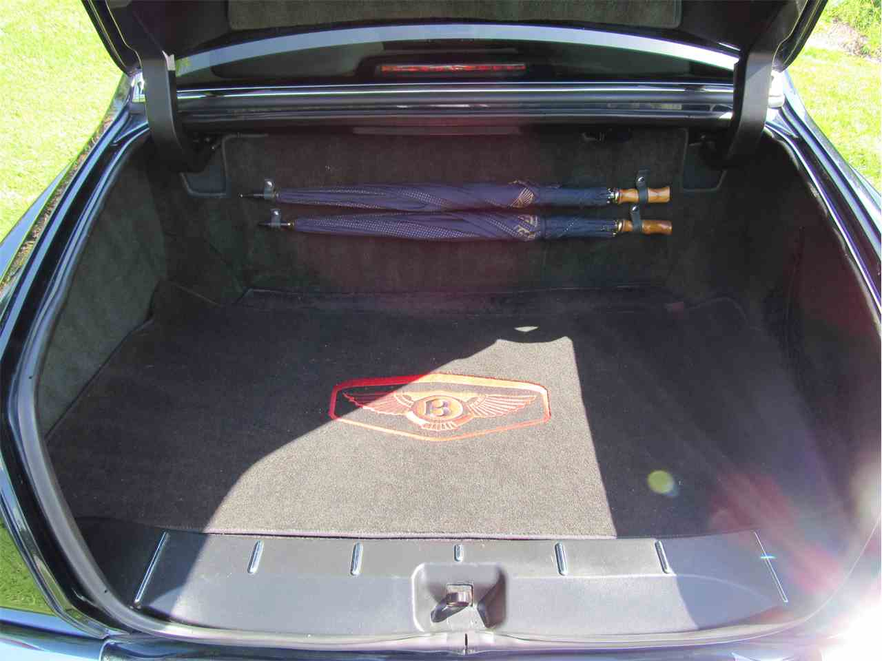 Large Picture of '99 Bentley Arnage - LS29