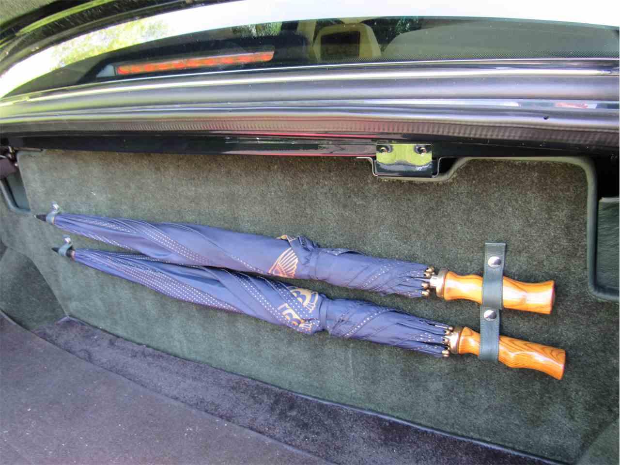Large Picture of 1999 Bentley Arnage Offered by Vintage Motors Sarasota - LS29