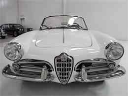 Picture of '59 Giulietta Spider Veloce - LS2B