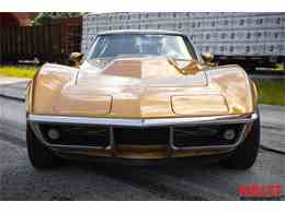 Picture of Classic 1969 Corvette located in Florida Offered by Bullet Motorsports Inc - LS2F