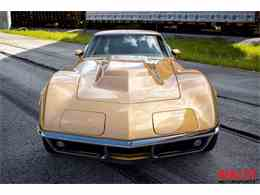 Picture of Classic 1969 Corvette Offered by Bullet Motorsports Inc - LS2F
