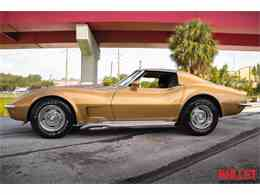 Picture of Classic 1969 Chevrolet Corvette located in Florida - $24,000.00 - LS2F