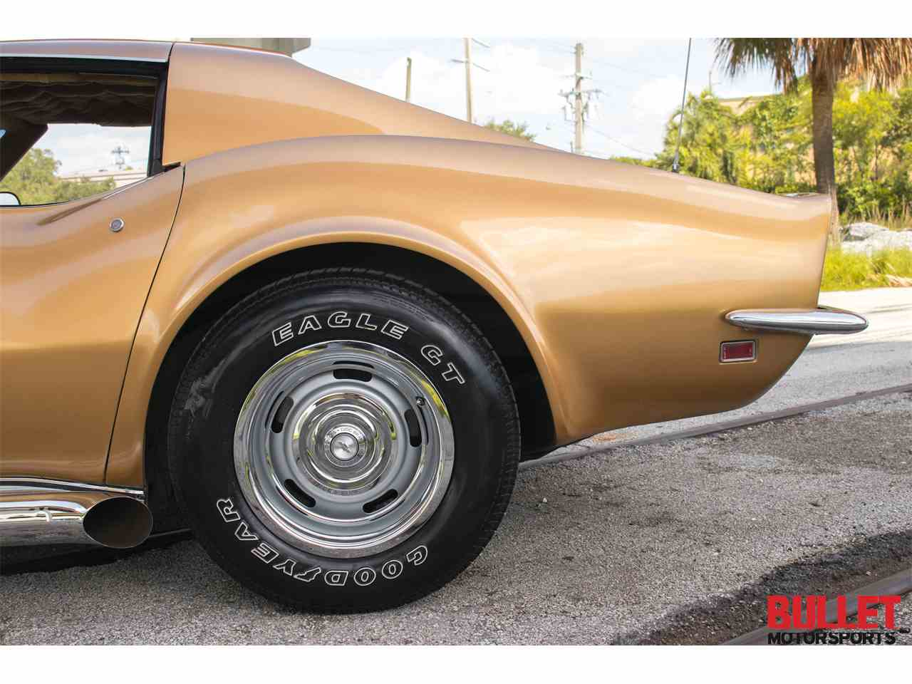 Large Picture of '69 Corvette located in Florida - $24,000.00 Offered by Bullet Motorsports Inc - LS2F