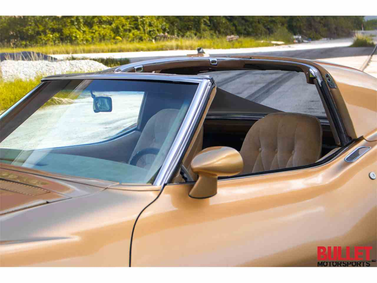 Large Picture of Classic '69 Corvette located in Florida - $24,000.00 Offered by Bullet Motorsports Inc - LS2F
