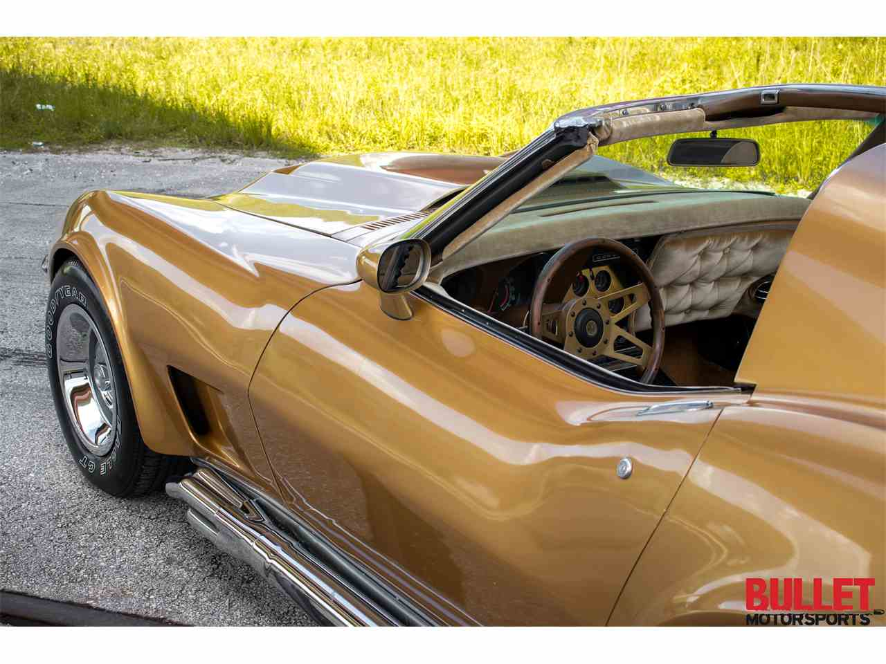 Large Picture of Classic 1969 Corvette Offered by Bullet Motorsports Inc - LS2F