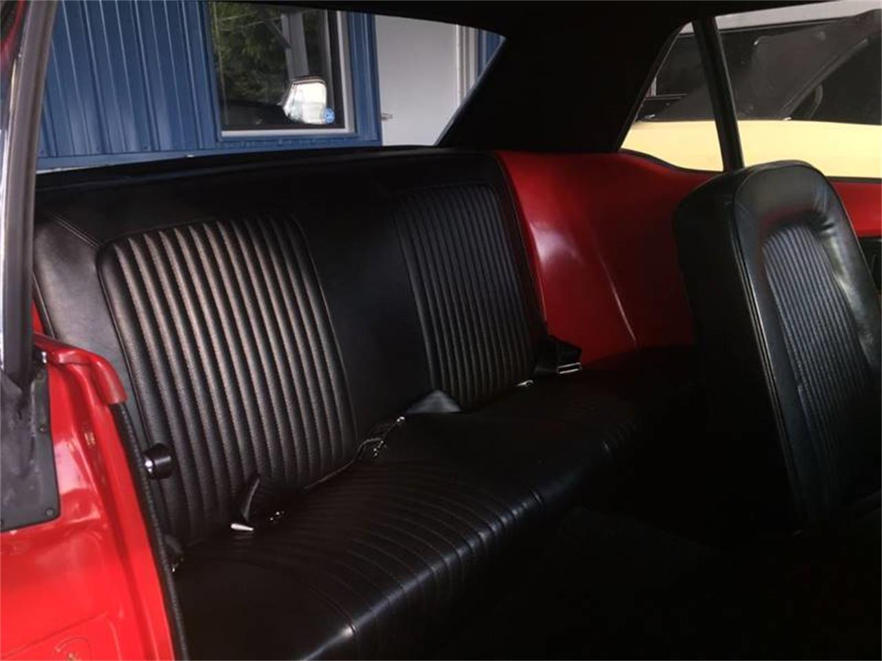 Large Picture of '68 Mustang - LS2G