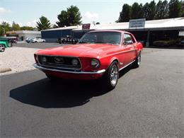 Picture of '68 Mustang - LS2G