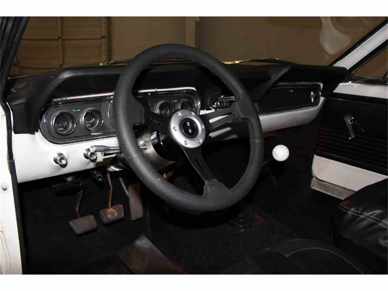 Large Picture of 1966 Ford Mustang located in Lillington North Carolina - $25,000.00 - LS2H