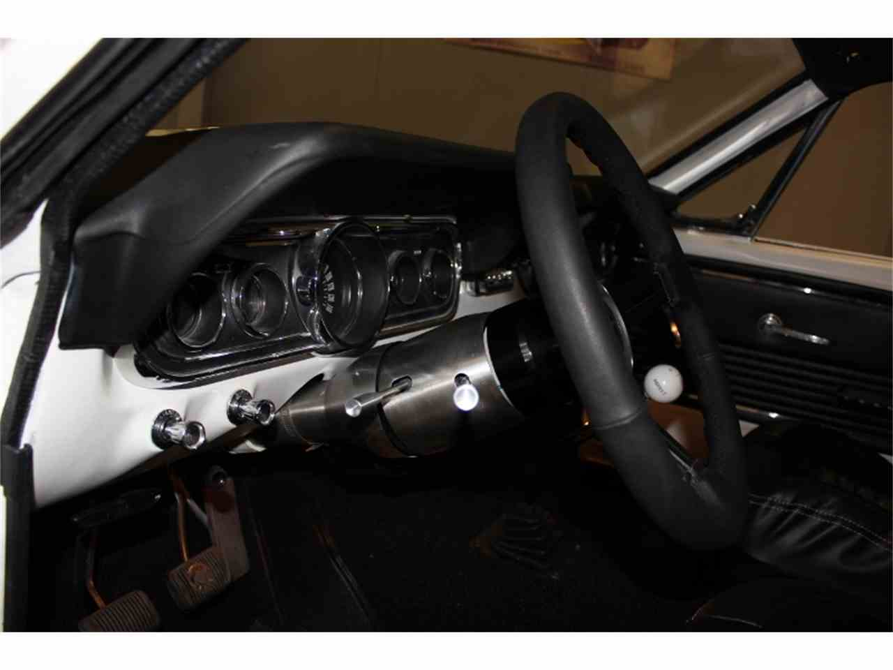Large Picture of Classic '66 Ford Mustang - $25,000.00 Offered by East Coast Classic Cars - LS2H
