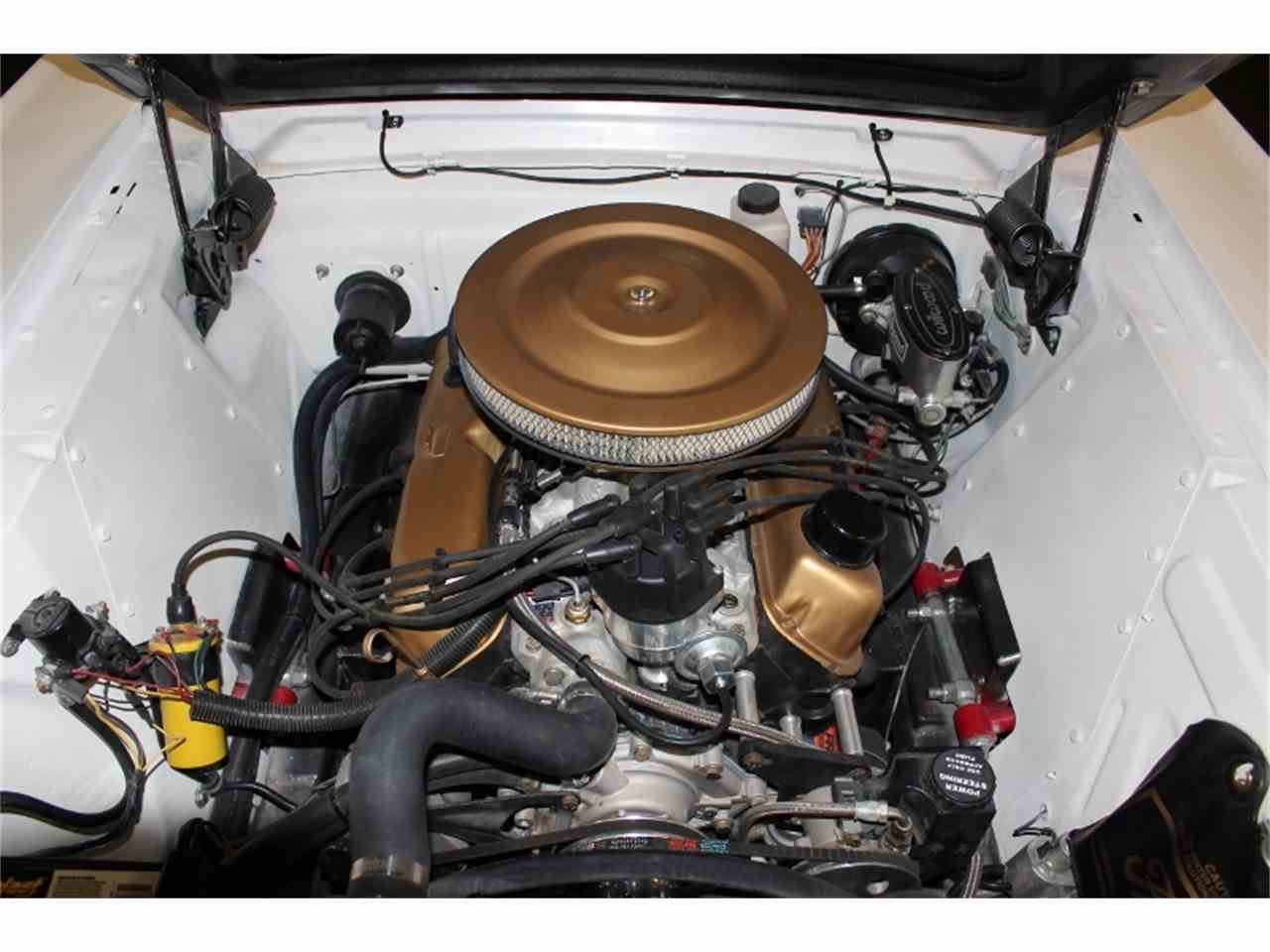 Large Picture of Classic 1966 Ford Mustang located in North Carolina Offered by East Coast Classic Cars - LS2H