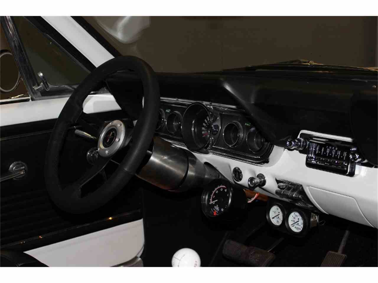 Large Picture of '66 Ford Mustang - $25,000.00 Offered by East Coast Classic Cars - LS2H