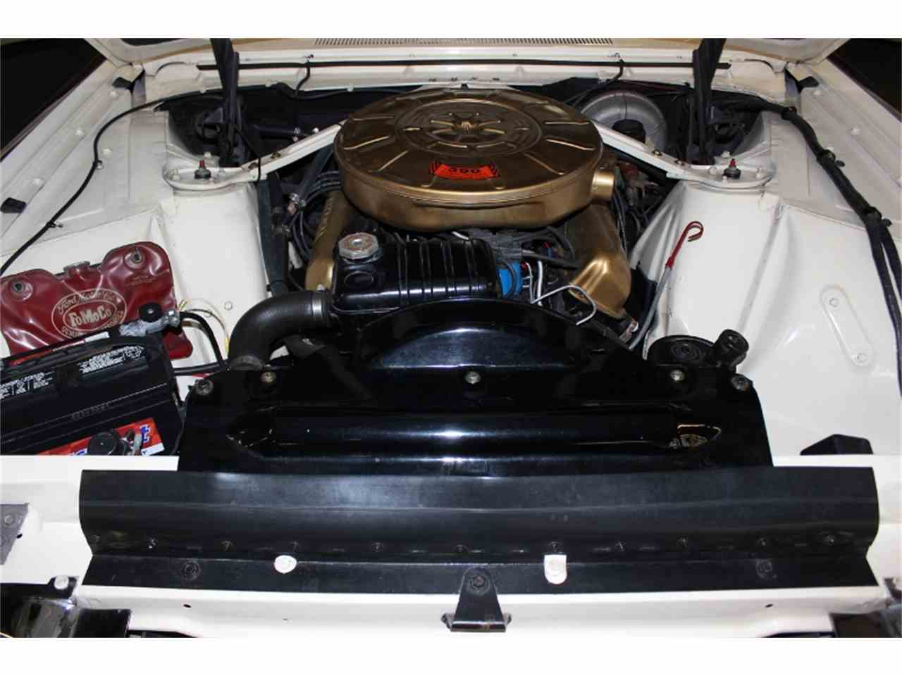 Large Picture of '63 Thunderbird - LS2J