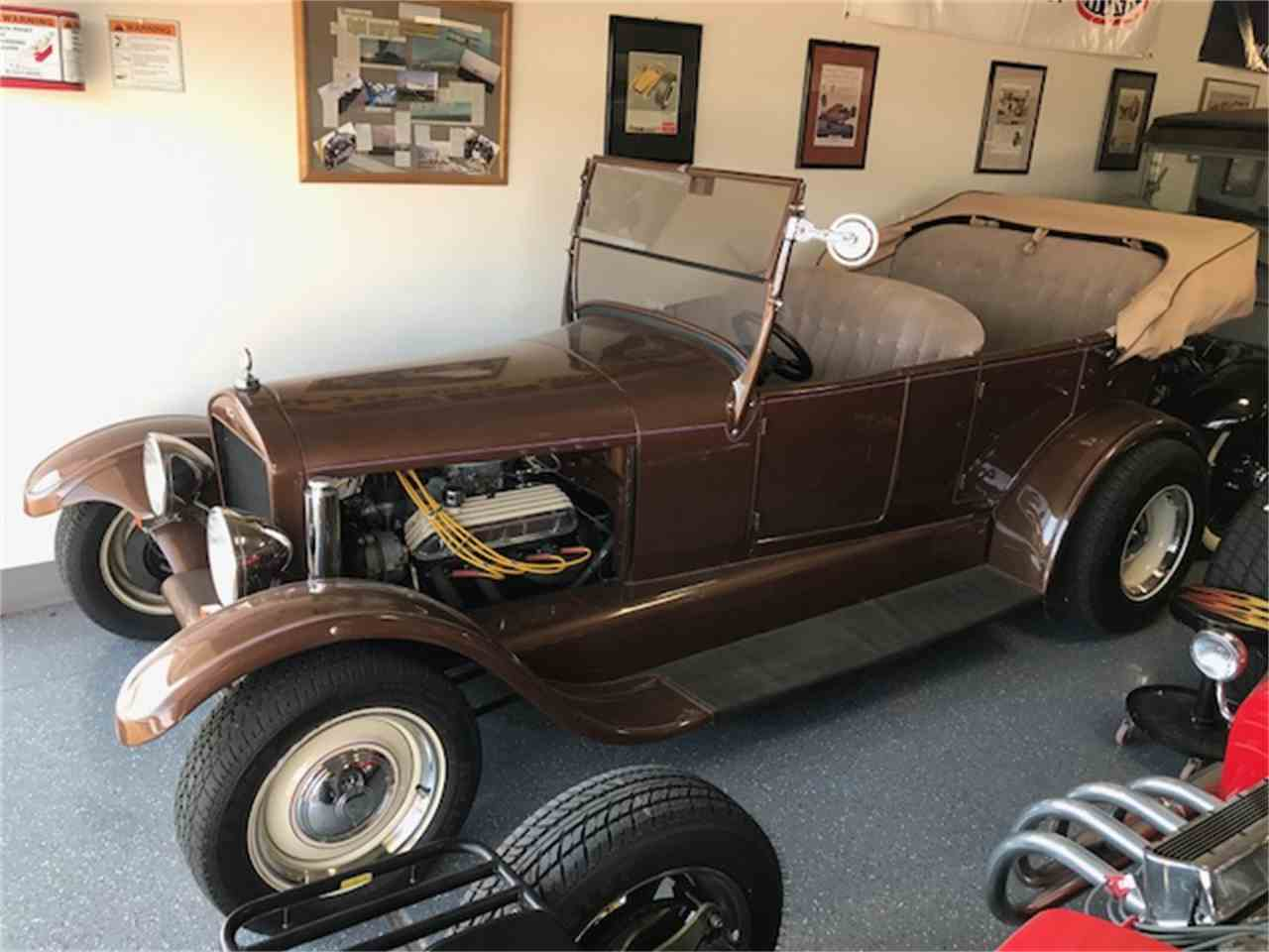 Large Picture of '27 Phaeton - LS31