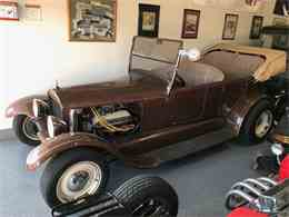 Picture of 1927 Phaeton located in Chandler Arizona - $28,750.00 Offered by a Private Seller - LS31