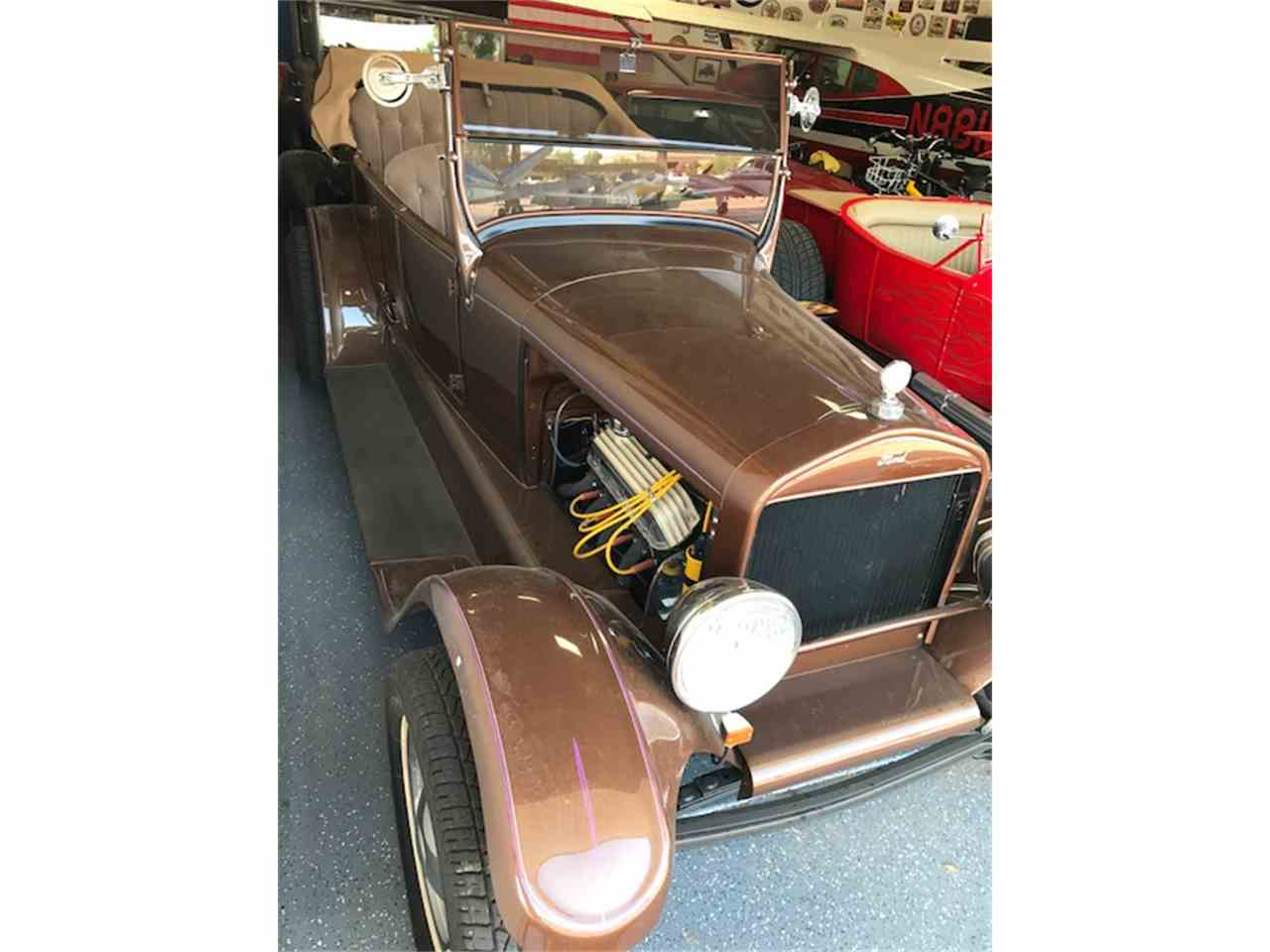 Large Picture of 1927 Phaeton - $28,750.00 Offered by a Private Seller - LS31