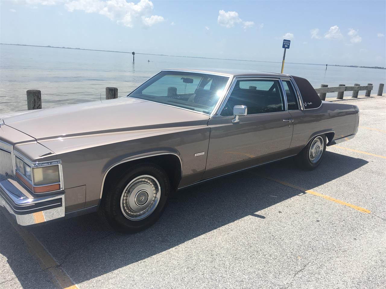 Large Picture of '84 DeVille - LS34