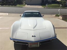 Picture of Classic '68 Chevrolet Corvette - $27,800.00 - LS3A