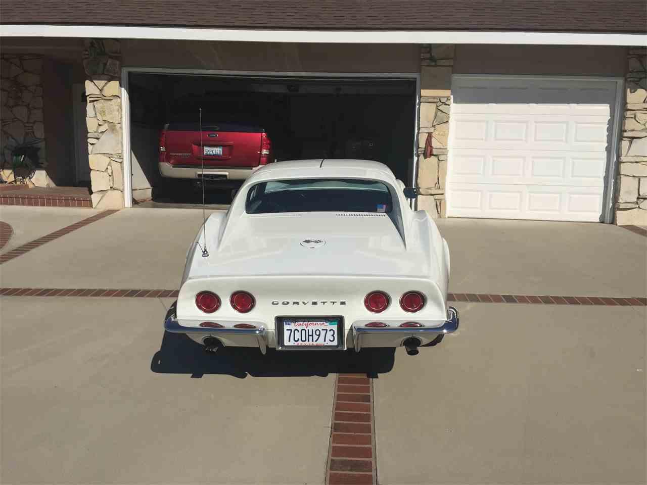 Large Picture of '68 Corvette - LS3A