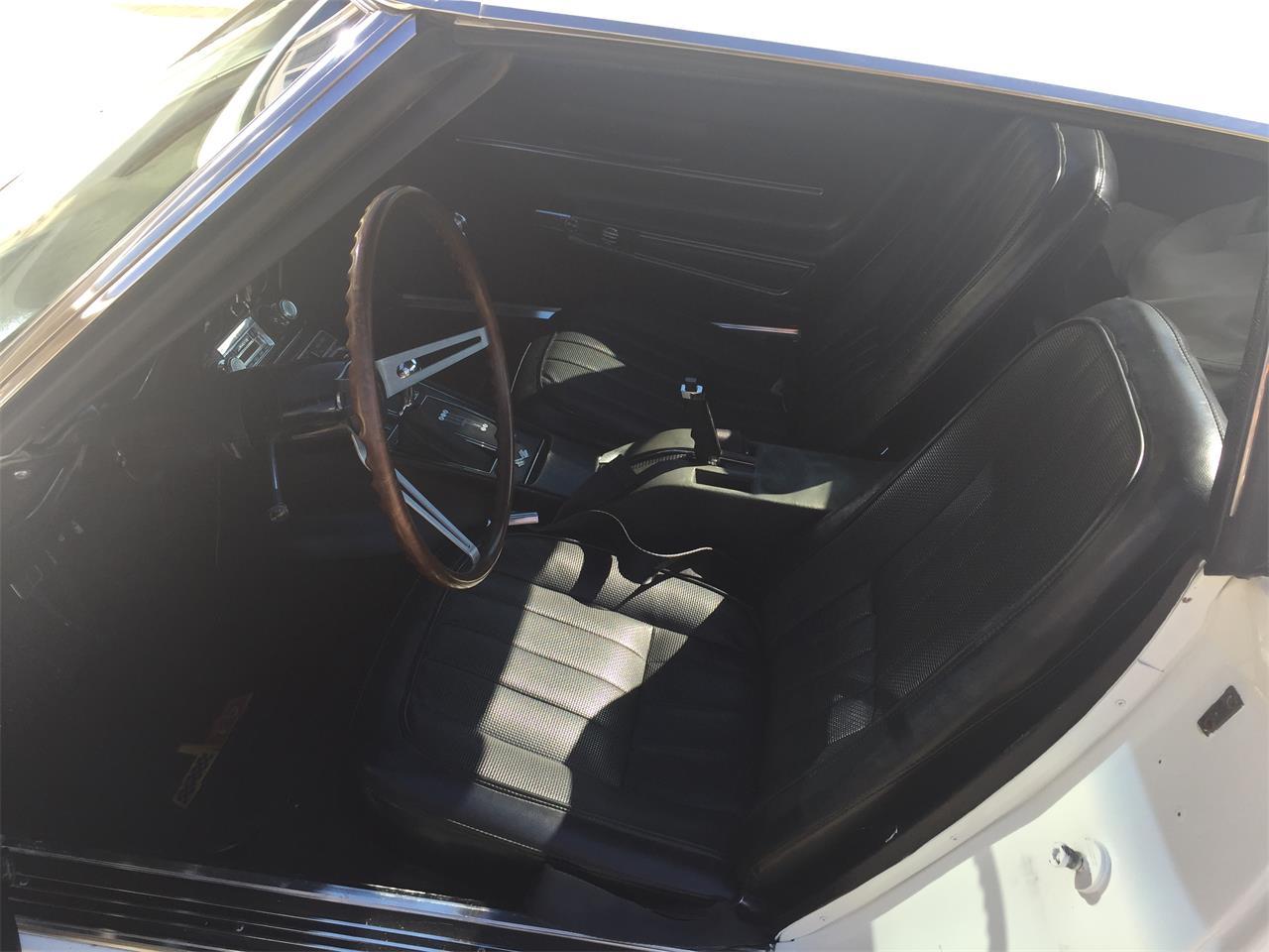 Large Picture of Classic '68 Chevrolet Corvette - LS3A