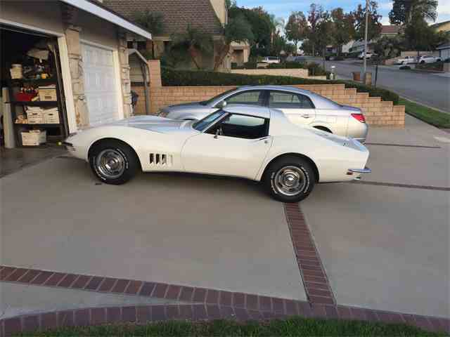 Picture of '68 Corvette - LS3A