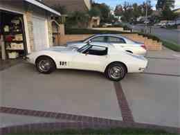 Picture of '68 Corvette - LS3A