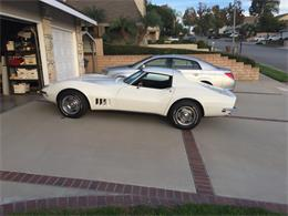 Picture of Classic '68 Chevrolet Corvette Offered by a Private Seller - LS3A