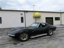 Picture of 1969 Corvette located in Wisconsin - $17,500.00 Offered by Diversion Motors - LS3F