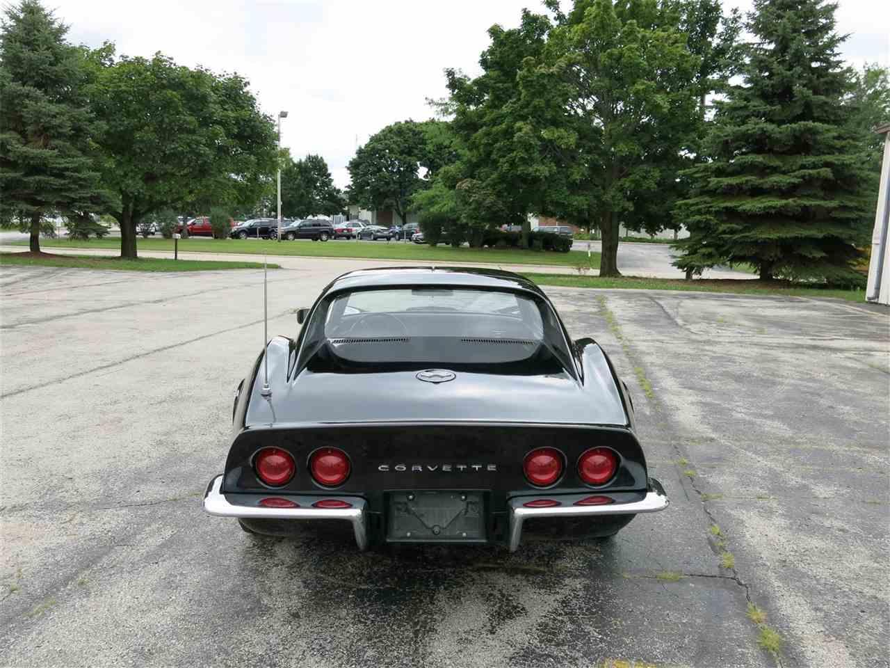Large Picture of 1969 Corvette - LS3F