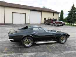Picture of Classic '69 Chevrolet Corvette - $17,500.00 Offered by Diversion Motors - LS3F