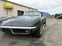 Picture of Classic 1969 Chevrolet Corvette located in Manitowoc Wisconsin - LS3F