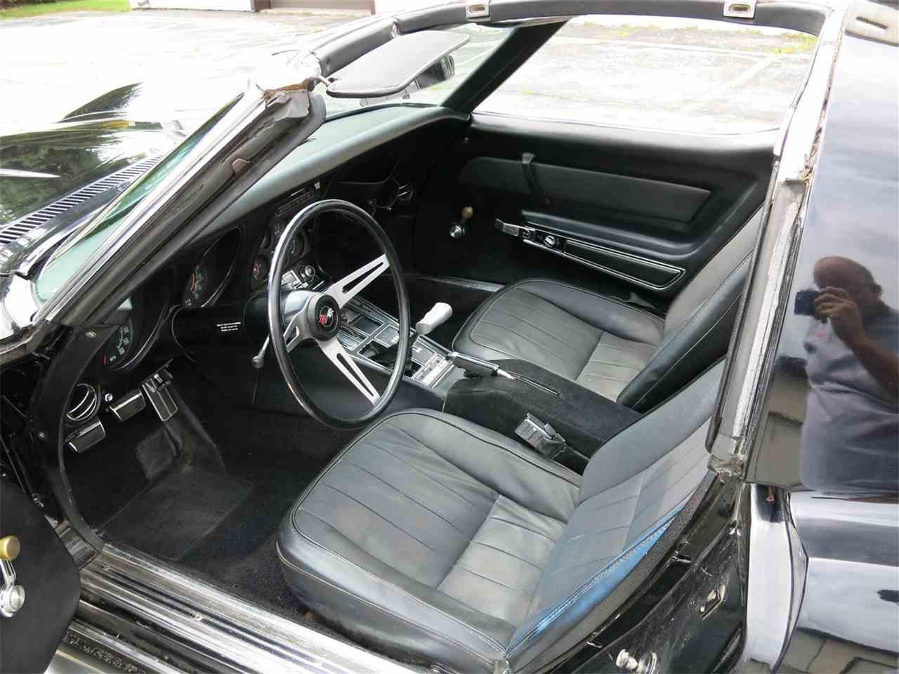 Large Picture of Classic 1969 Chevrolet Corvette - $17,500.00 - LS3F