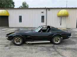 Picture of Classic 1969 Corvette Offered by Diversion Motors - LS3F