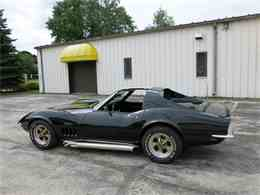 Picture of Classic 1969 Corvette located in Manitowoc Wisconsin - LS3F