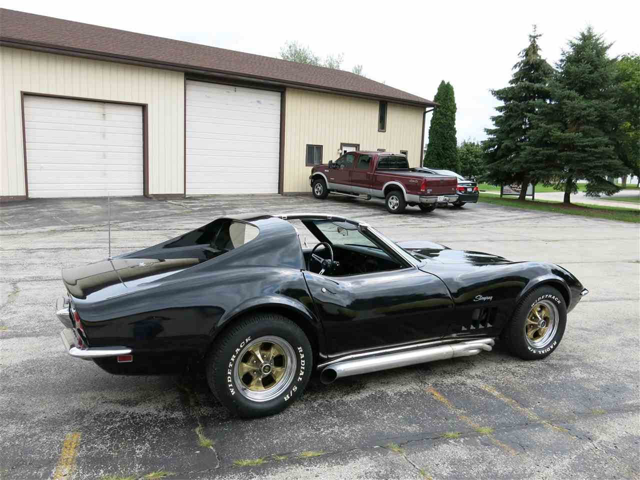 Large Picture of '69 Corvette - $17,500.00 Offered by Diversion Motors - LS3F