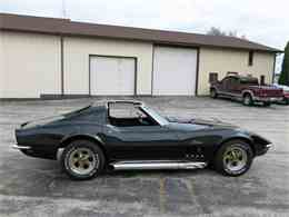 Picture of 1969 Corvette located in Manitowoc Wisconsin - LS3F