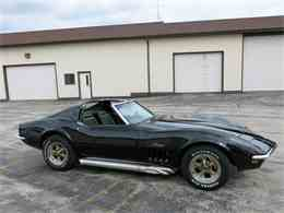 Picture of '69 Corvette - $17,500.00 Offered by Diversion Motors - LS3F