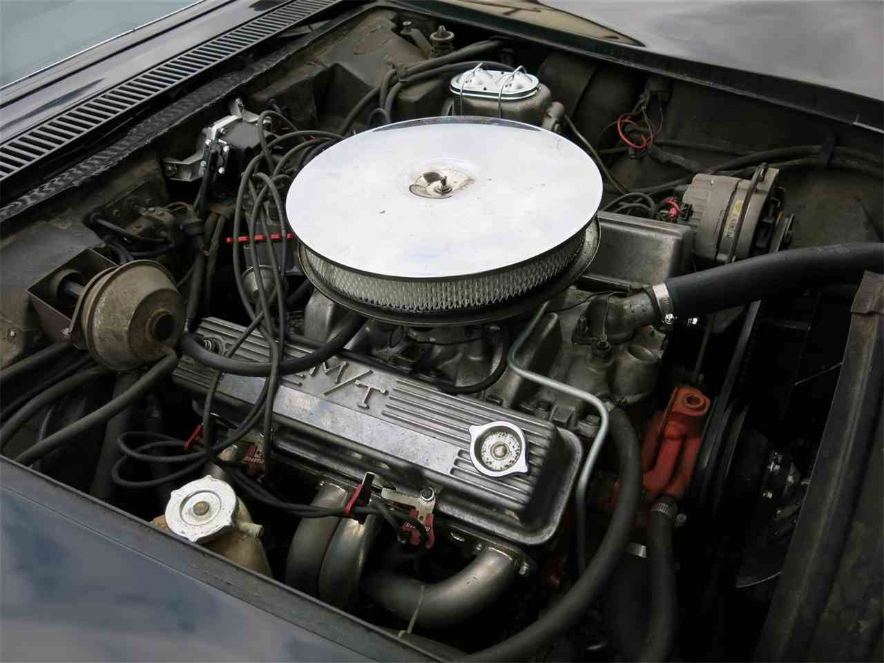 Large Picture of 1969 Corvette Offered by Diversion Motors - LS3F