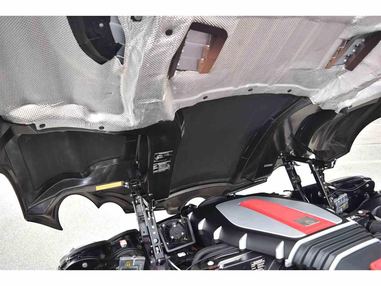 Large Picture of '06 SLR McLaren - LS3K