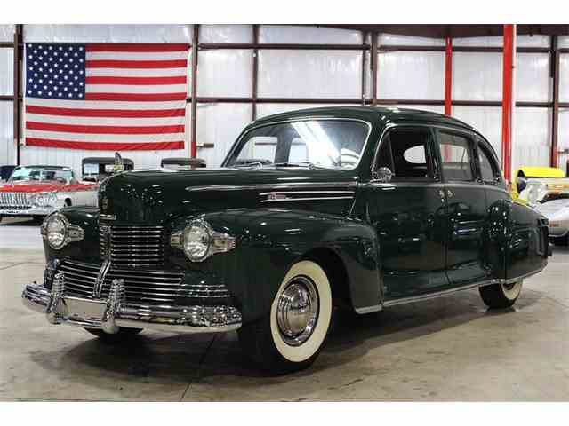 by alsip view sale abc com for large offered c in illinois test of cc picture zephyr dealer classic lincoln listings std classiccars