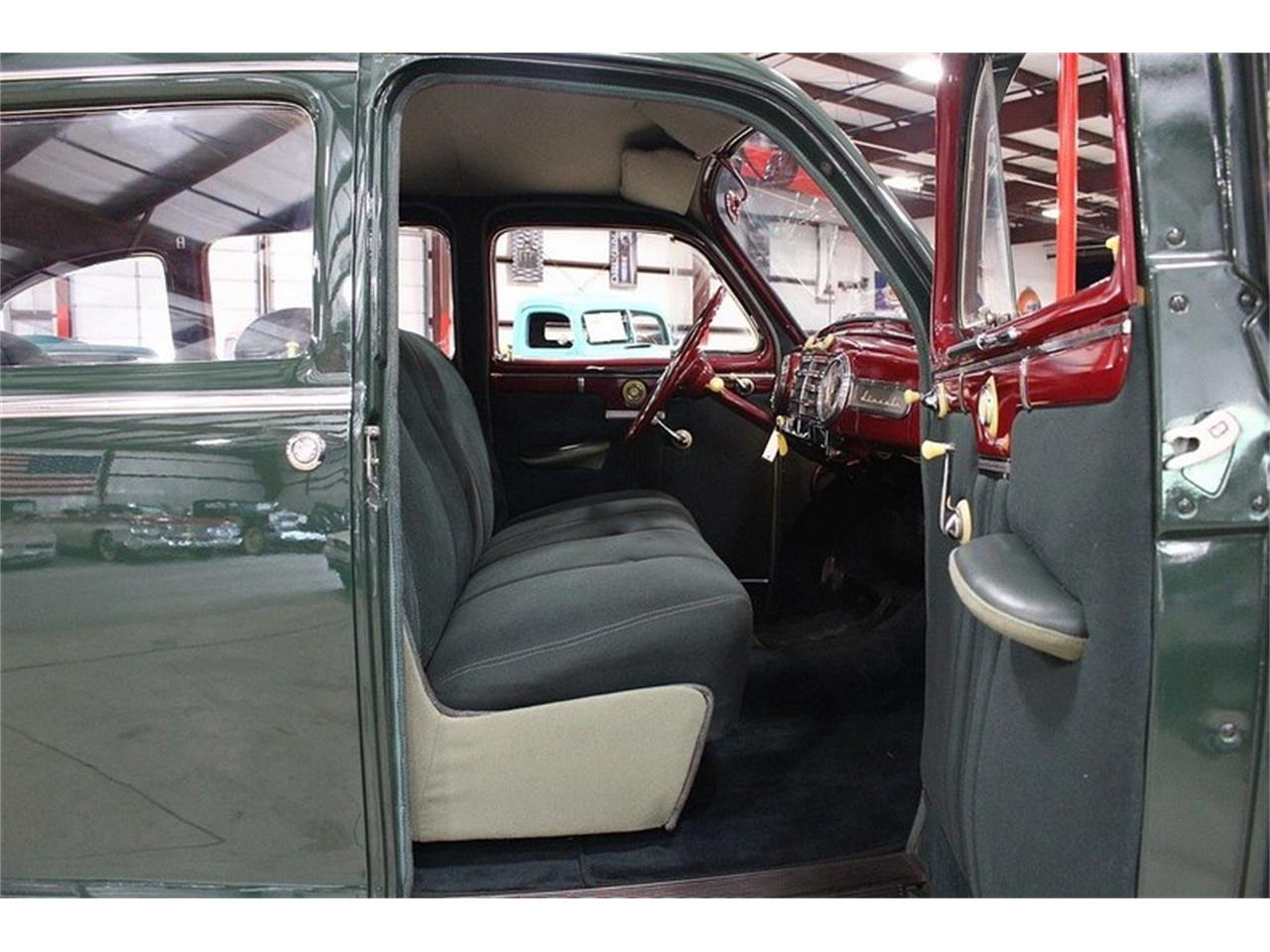 Large Picture of '42 Zephyr - LS3M