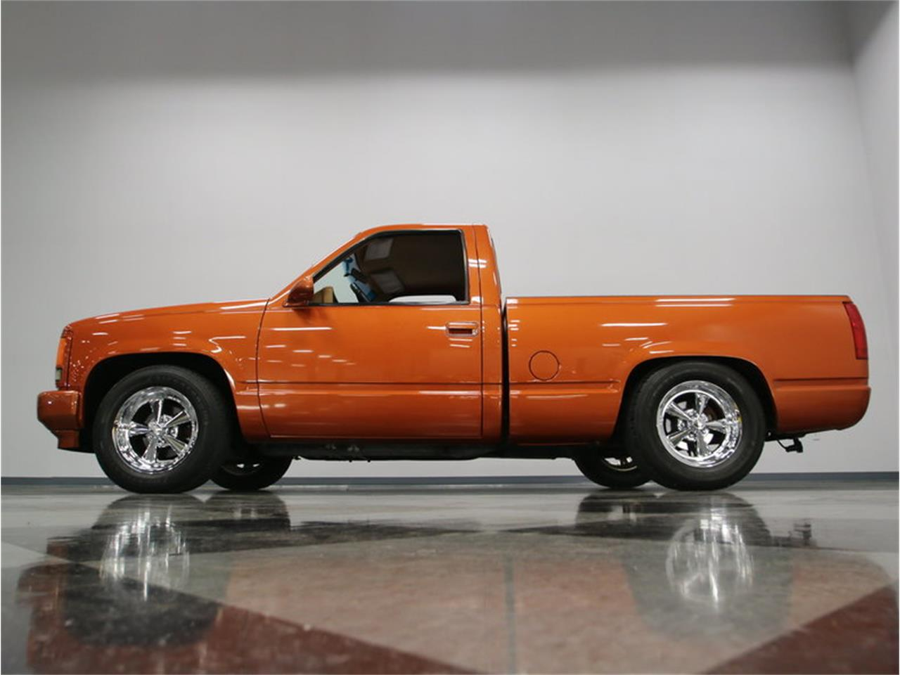 Large Picture of '89 Silverado - LS3Z