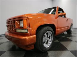 Picture of '89 Silverado - LS3Z