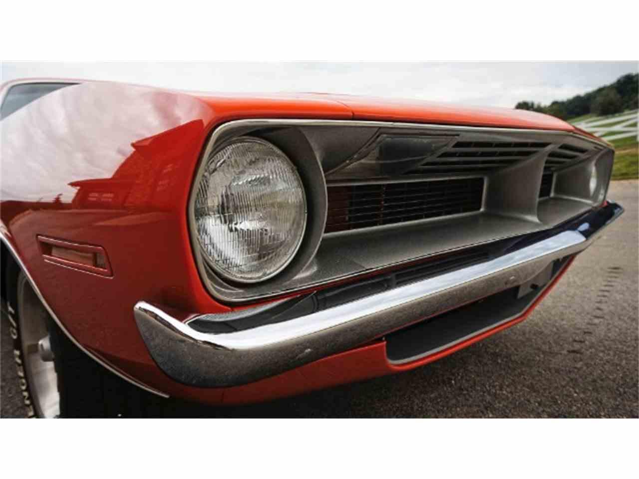 Large Picture of '70 Cuda - LS44