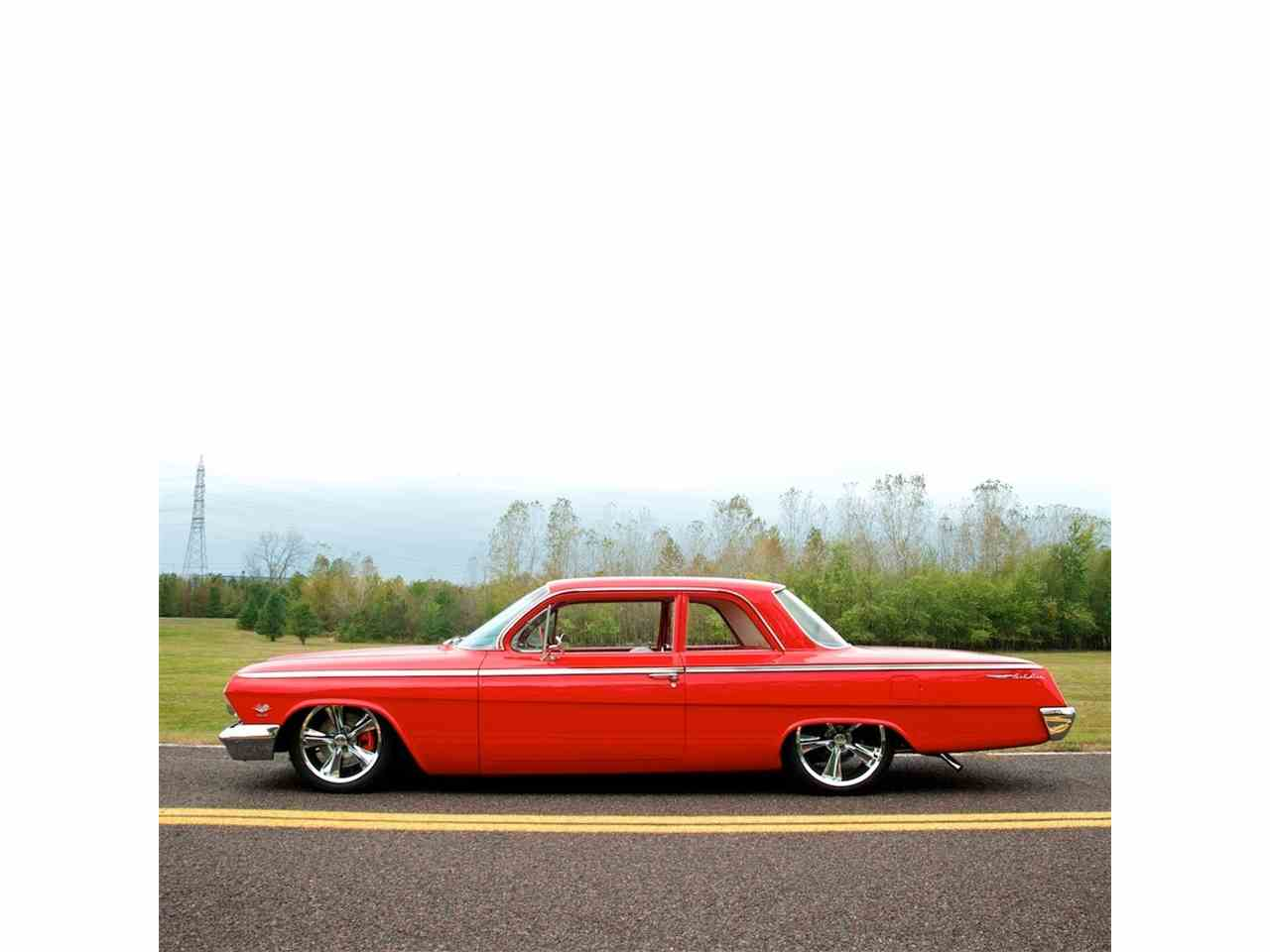 Large Picture of '62 Bel Air - LS46