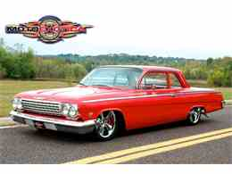 Picture of '62 Bel Air - LS46