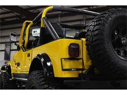 Picture of '82 CJ7 - LS47