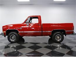 Picture of '85 Chevrolet K-10 - $26,995.00 Offered by Streetside Classics - Charlotte - LS4D